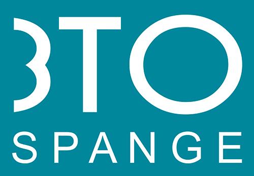 Logo von der Firma 3TO