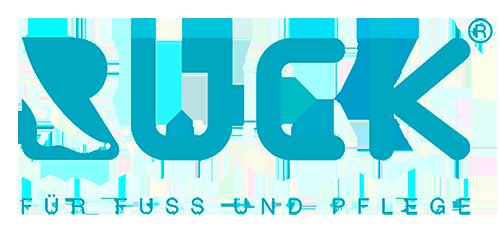 Logo von der Firma Ruck